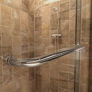 Charisma Shower Door Handlebar