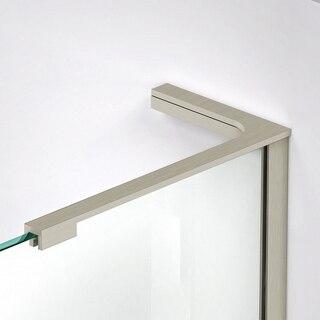 Slide-Co 163152 Bi-Fold Closet Door Bottom Pivot Rod