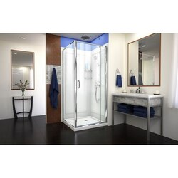 Flex Shower Enclosure