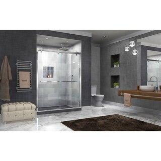 Cavalier Shower Door 08 Interior