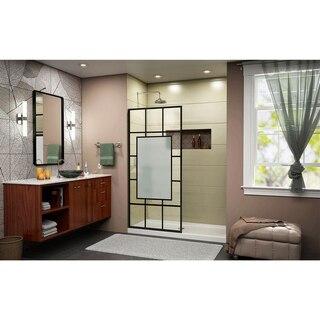 French Linea Shower Door Avignon 89