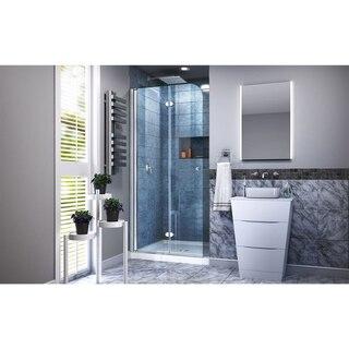Aqua Fold Shower Door RS77 B 01