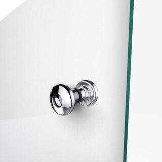 Aqua Fold Shower Door Knob 01
