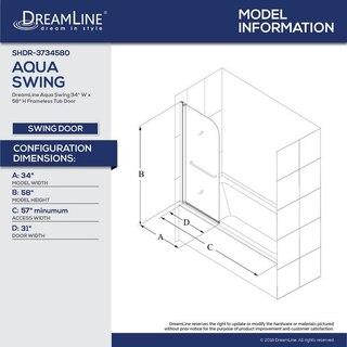 SHDR-3734580 Dimensions
