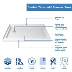 Double Threshold Base-L-highlights