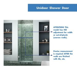 Unidoor Door Only Callout Slide 3