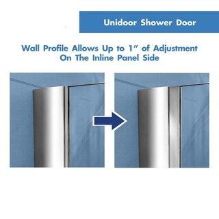 Unidoor Adjustment Slide