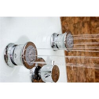 Pulse Showerspas Molokai  1006-W-CH