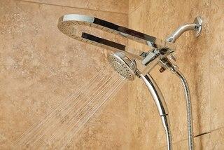 Pulse Showerspas 1038 ABS Shower System