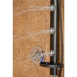 Pulse Showerspas 1017-B