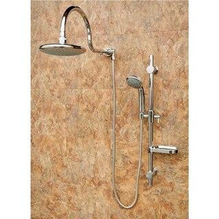 Pulse Showerspas