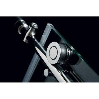 ENIGMA-X Shower Door Hardware