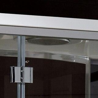 Ariel Platinum DZ956F8 Steam Shower