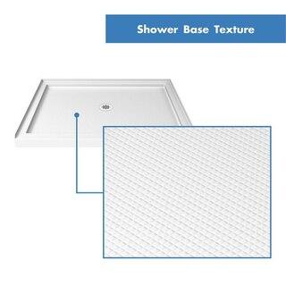 Single Threshold Shower Base Texture