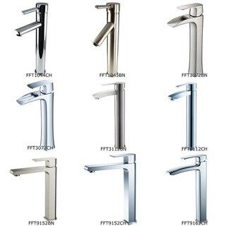 Faucet Selection