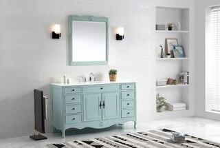 side vanity image