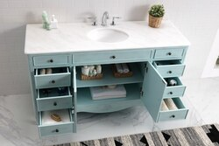 MOD081LB-60S drawers