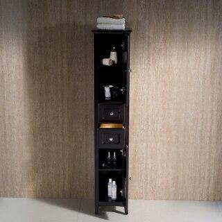 Fresca FST2060ES Tall Cabinet
