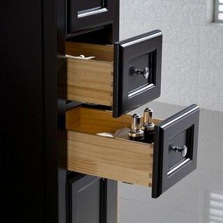 Fresca FST2060ES Tall Bathroom Cabinet