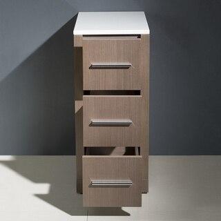 Fresca FST6212GO Torino Cabinet