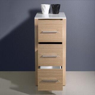 Fresca FST6212LO Torino Cabinet
