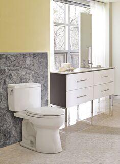 TOTO CST454CEFG#01 Toilet