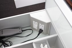 Robern Electric Accessory for Vanity