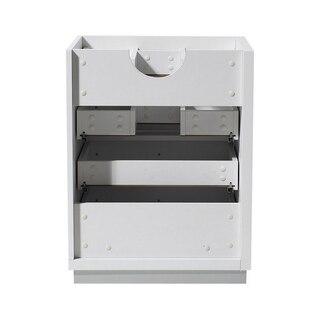 Fresca FCB8024WH Bathroom Cabinet