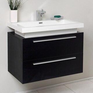 Fresca Modern Bathroom Cabinet