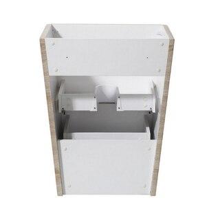 Fresca FCB8525WK Bathroom Cabinet