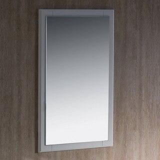 Fresca FMR2024AW 20 Inch Mirror