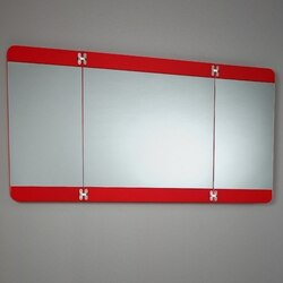 FMR5092RD Energia Mirror