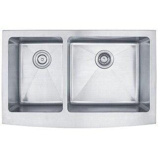 Kraus KHF204-33 Kitchen Sink