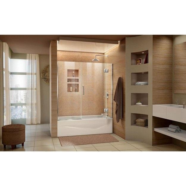 UnidoorX Tub Door 01