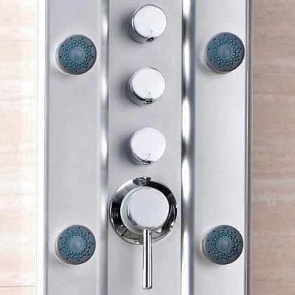 A112 Shower Panel