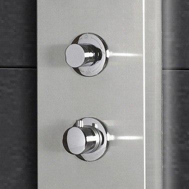 A301 Shower Panel