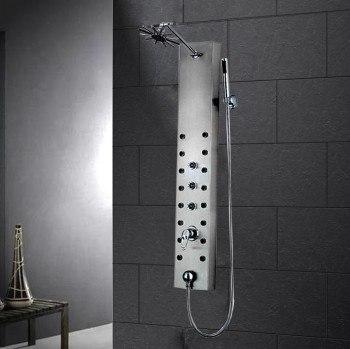 Ariel AED-9054B Shower panel