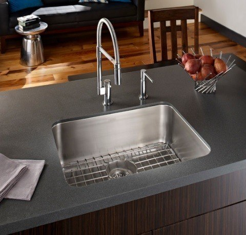 Franke GDX11023 and FF2900 Faucet