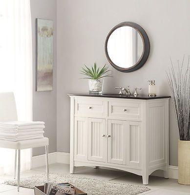 Chans Furniture Cf 47532gt Thomasville 42 Inch White