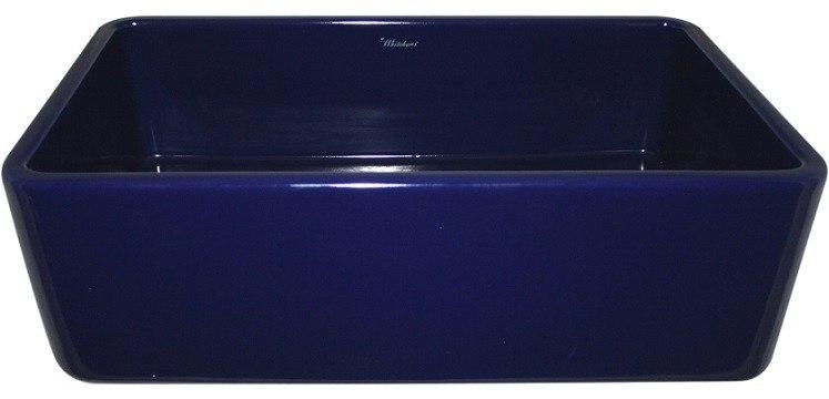 WH3618 Sapphire Blue