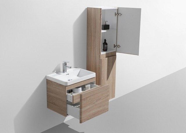 Moreno Bath HA600-WO Vanity