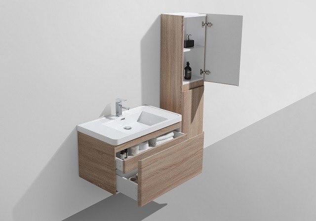 HA900-WO Vanity