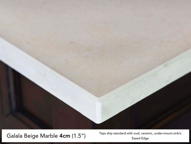 Galala Beige Marble 4cm