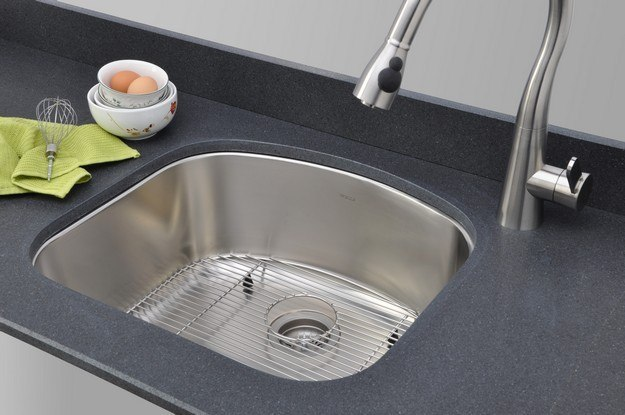 Wells CHU2421-8 Sink