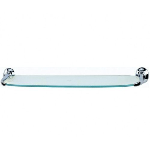 Lada KK16037 Glass Shelf 23 Inch
