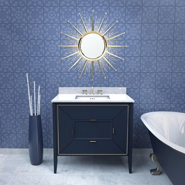 Ronbow 054036-F22 Bath Vanity