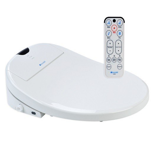 S1000 Side View With Remote