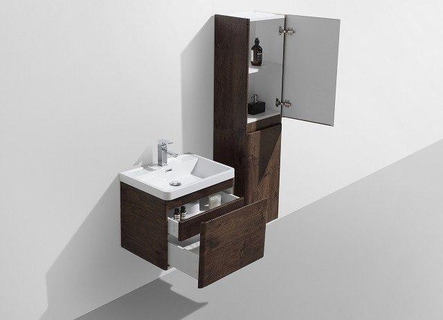Moreno Bath HA600-RW