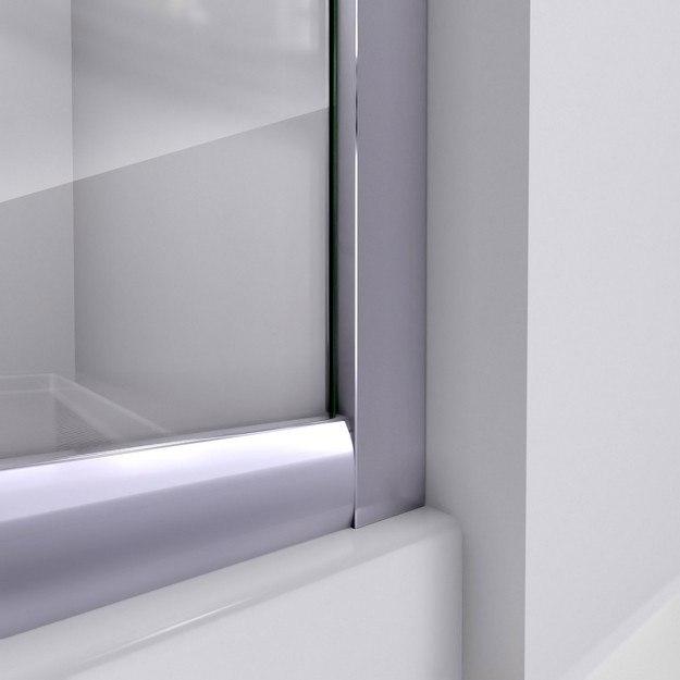 Prime Shower-Enclosure Wall Profile Track 01