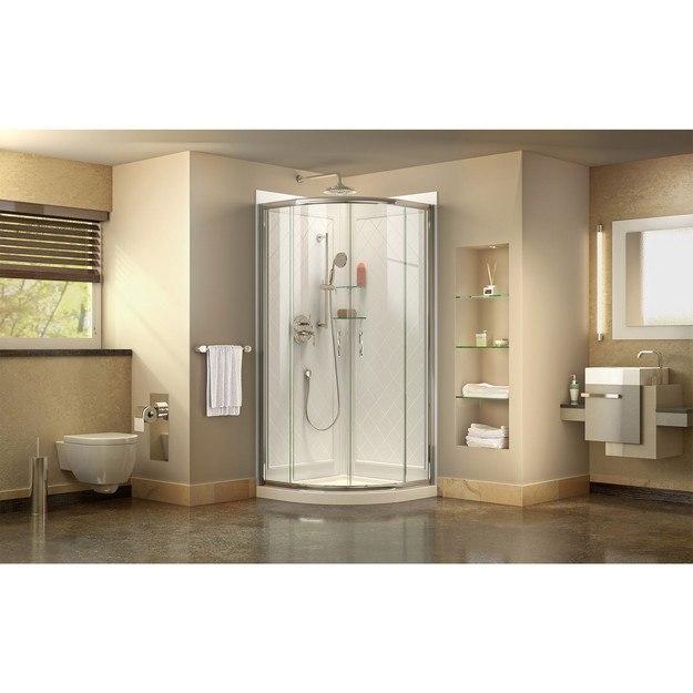Prime Shower Enclosure